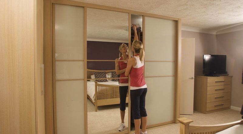 detailed pictures ed8d9 623ac Sliding Wardrobes NI - Quality sliding wardrobe doors made ...